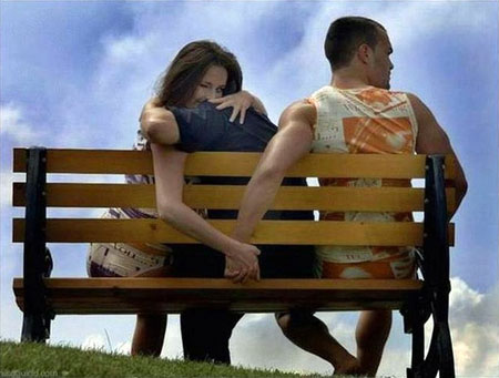 Как узнать что тебе изменяет жена