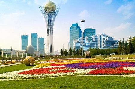 Частный детектив Астана