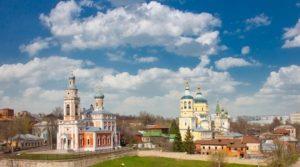 Московская область частный детектив