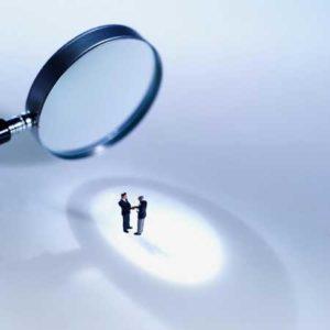 Найти частного детектива