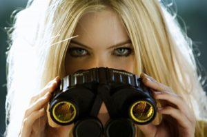Нанять детектива для слежки замужем
