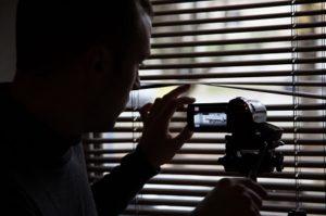 Розыск частными детективами