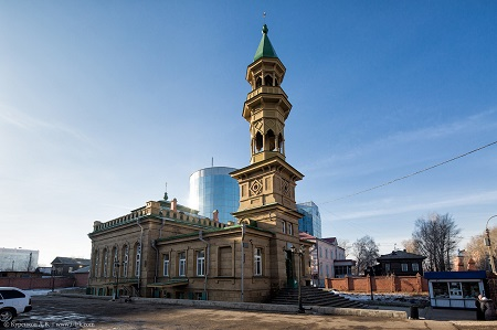 Услуги частного детектива в Иркутске