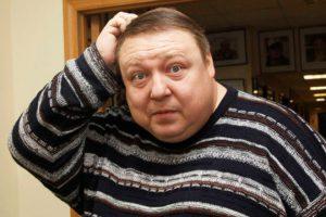 Александр Семчев нанял детектива